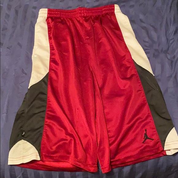 Jordan brand shorts
